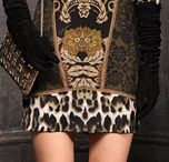 Animal Print Fashion