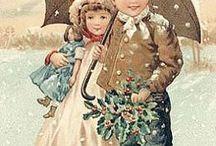 kerst plaatjes
