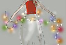 December-Dezember-Diciembre / Diciembre December