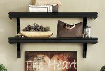 Kitchen remodel / by Ashley Hintze