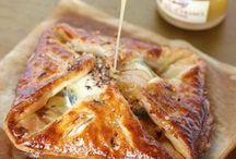 cuisiner avec pâte feuilleté
