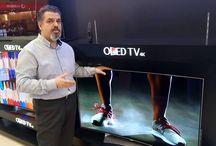 LG 55EG910V OLED 3D FULL HD TV