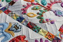 Quilting / by Sharon Perlot
