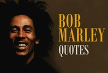 Bob Marley Quotes on Love Life Happiness