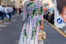 INSPIRATION/STREETSTYLE. / Latest Street style, fashion and trends.