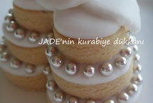 kurabiye, cookies / http://instagram.com/mels_pasta