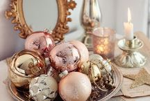 Festive Interiors / Get excited for Christmas / by Dreams Ltd