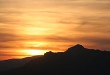 Pays Cathare Lumières et couleurs de ciels / Une symphonie en couleur pour des instants magiques en Pays Cathare