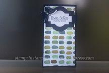 Verpackung / Gift Box