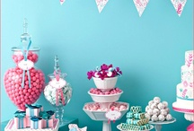 party ideas / by Love Keets