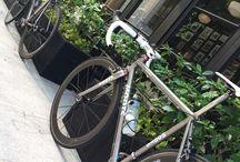Speedvagen / Cycling