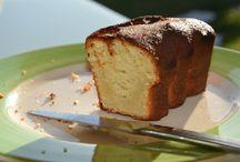 Moelleux chocolat blanc -amandes