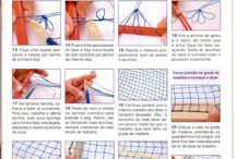 Síťování / výrobky vyrobené síťováním