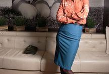 People: Ksenia Sobchak