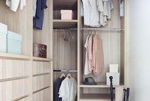 closet dos
