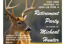 Keith's retirement party