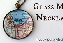 JEWELS CABOCHON GLASS