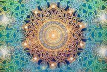 Inspira'tie / Voor de prachtigste kunst
