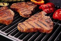 BBQ Cooking Ideas