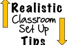 classroom stuffs