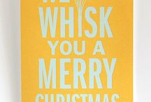 Christmas Cheer / by Leanne Macdonald