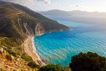 Grecja Plaże