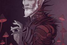Sheogorath, The Prince of Madness