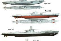 World War II - Submarine