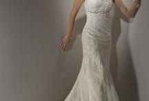 Wedding Ideas / by Erica Jean