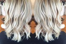 Hair I've done / Hair I've done