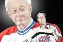 Fan Art / by All Habs Hockey Magazine