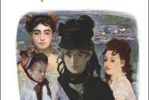 Des femmes dans l'impressionnisme / A l'occasion du Festival Normandie Impressionniste 2016, NANE Editions publie un ouvrage sur la place des femmes dans ce mouvement.