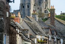 Awesome places to go in England