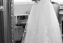 wedding dresses / by Debra Grandelski