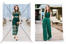 Мода для женщин маленького роста
