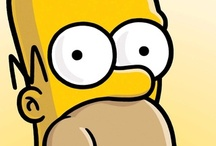 The Simpsons / The most famous animated family in the world