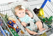 Safe Shopping with Baby