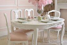 Furniture / by Rachelle Kunz