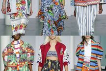 Mexican + Eastern Folklore Prints