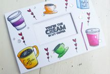 coffee cards