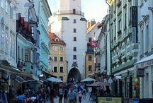 ♡ slovakia