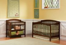 CRIBS / Mom's Bunk House offers a carefully chosen selection of Baby Cribs that will keep your infant safe and comfortable, while also making your baby's room look great. With designs perfect for both baby boys and girls, we're sure you'll find the perfect crib for you.