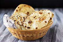 Bread from Around the World / Favourite Recipe