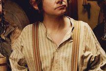 LOTR- Hobbit (Bilbo Baggins)