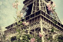 France / by Paia Thao