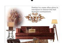 furniture color harmonie