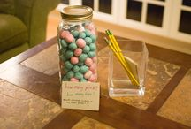 Baby Gender Reveal Party / by Sarah Baker