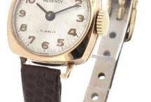 Pre-owned Watches at W. E. Clark and Son