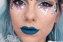 Make Up - Carnaval