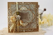 Card Making Designs 9. / by Anne-Marie Bezzina